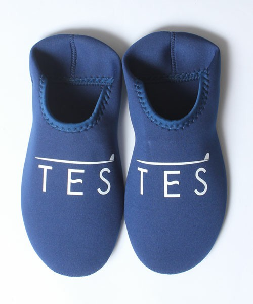 【The Endless Summer(ザエンドレスサマー)】07774702-TES NEO PLAIN ROOM SHOES ルームシューズ