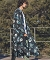 【ANGENEHM(アンゲネーム)】Resort Gown(MADE IN JAPAN) ガウン(ANG9-008)
